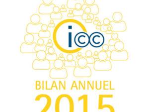 Le bilan 2015 d'Info Conseil Culture en Infographie