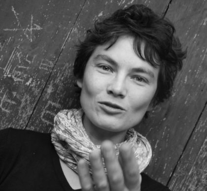 Barbara LEBOEUF