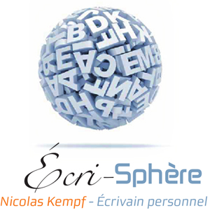 Nicolas KEMPF </br> Ecri-Sphère