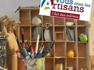 Les Coopératives d'Activités et d'Emploi d'Alsace ont rendez-vous chez les artisans