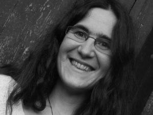 Jessica Blanc – marionnettiste, conteuse, intervenante artistique