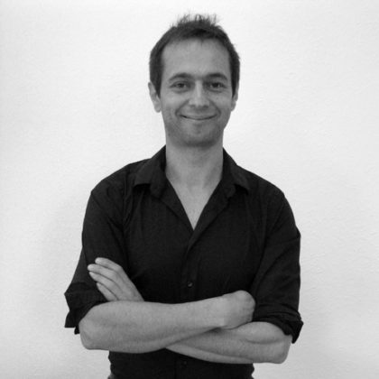 Artenréel vu par RENAUD HERBIN – Marionnettiste, directeur du TJP