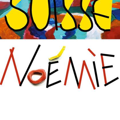 Noémie SUISSE