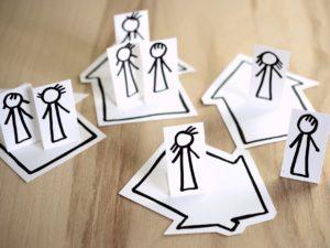 Offres d'emploi  : 2 animateurs.trices d'une Coopérative Jeunesse de Services (CJS) pour l'été 2021