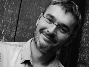 Arnaud Redoutey – portrait d'entrepeneur