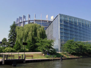 Artenréel au Parlement européen