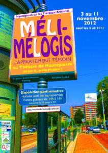 affiche meli melogis OK:meli melogis