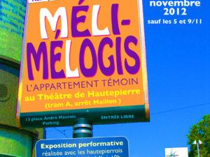 Méli-mélogis